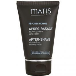 MATIS Paris Réponse Homme borotválkozás utáni balzsam minden bőrtípusra  50 ml