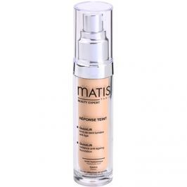 MATIS Paris Réponse Teint élénkítő make-up árnyalat Ligth Beige  30 ml
