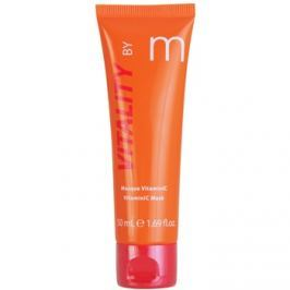 MATIS Paris Vitality by M maszk az élénk bőrért  50 ml