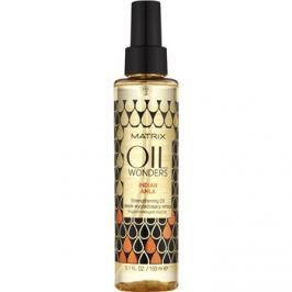 Matrix Oil Wonders megújító olaj a fénylő és selymes hajért  150 ml