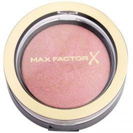 Max Factor Creme Puff púderes arcpír árnyalat 05 Lovely Pink 1,5 g