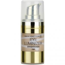 Max Factor Eye Luminizer élénkítő a szem köré árnyalat Fair 15 ml