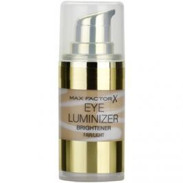 Max Factor Eye Luminizer élénkítő a szem köré árnyalat Fair/Light 15 ml
