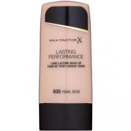 Max Factor Lasting Performance hosszan tartó folyékony make-up árnyalat 035 Pearl Beige 35 ml