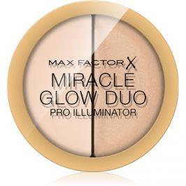Max Factor Miracle Glow krémes élénkítő készítmény árnyalat 10 Light 11 g