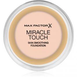 Max Factor Miracle Touch make-up minden bőrtípusra árnyalat 40 Creamy Ivory  11,5 g