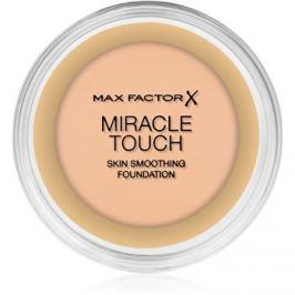 Max Factor Miracle Touch make-up minden bőrtípusra árnyalat 75 Golden  11,5 g
