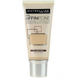 Maybelline Affinitone hidratáló make-up árnyalat 09 Opal Rose 30 ml