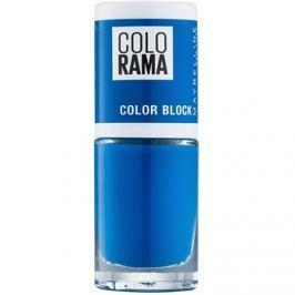 Maybelline Colorama körömlakk árnyalat 387 7 ml