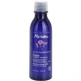 Melvita Eaux Extraordinaires Rose hidratáló arcszérum  100 ml