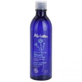 Melvita Eaux Florales Bleut des Champs nyugtató tisztító víz a szem köré  200 ml