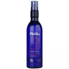 Melvita Eaux Florales Géranium Bourbon arcvíz spray a tökéletes bőrért  200 ml