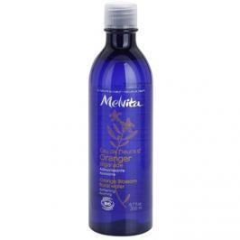 Melvita Eaux Florales Oranger Bigarade bőrlágyító és nyugtató arcvíz  200 ml