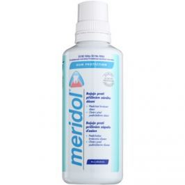 Meridol Dental Care szájvíz alkoholmentes  400 ml