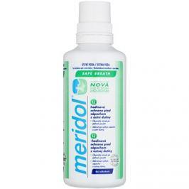 Meridol Halitosis szájvíz szájszag ellen  400 ml