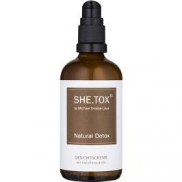 Michael Droste-Laux SHE.TOX bőrkrém  100 ml