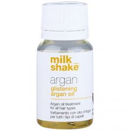 Milk Shake Argan Oil olajos ápolás argán olajjal minden hajtípusra  10 ml