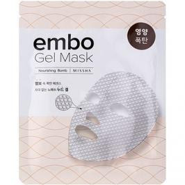 Missha Embo tápláló géles maszk  30 g