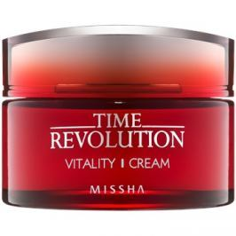 Missha Time Revolution vitalizáló arckrém  50 ml