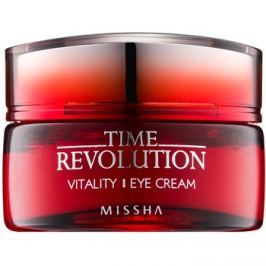Missha Time Revolution szemkrém a ráncok ellen  25 ml