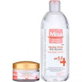 MIXA Anti-Dryness kozmetika szett I.