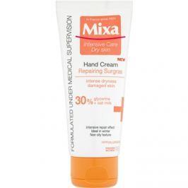 MIXA Anti-Dryness kéz- és körömápoló krém a nagyon száraz bőrre  100 ml