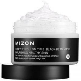 Mizon Enjoy Fresh-On Time regeneráló és gyógyító tápláló maszk a durva és pikkelyes bőrre  100 ml
