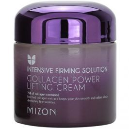 Mizon Intensive Firming Solution Collagen Power liftinges krém a ráncok ellen  75 ml