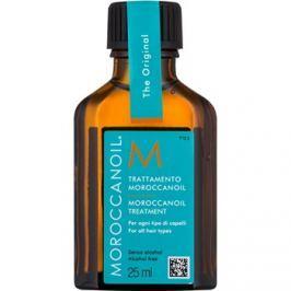Moroccanoil Treatment hajkúra minden hajtípusra  25 ml