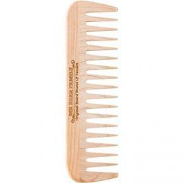 Mr Bear Family Grooming Tools fa fésű szakállra