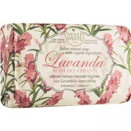 Nesti Dante Lavanda Rosa del Chianti természetes szappan  150 g