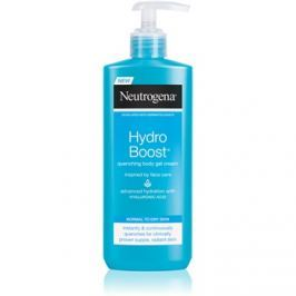 Neutrogena Hydro Boost® Body hidratáló testkrém  250 ml