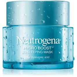 Neutrogena Hydro Boost® Face éjszakai hidratáló maszk  50 ml
