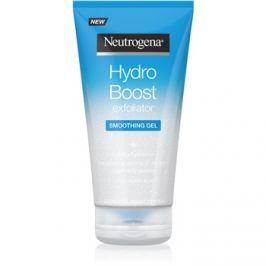 Neutrogena Hydro Boost® Face bőrkisimító arcpeeling  150 ml