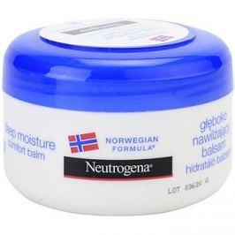 Neutrogena Norwegian Formula® Deep Moisture mélyhidratáló balzsam száraz bőrre  200 ml