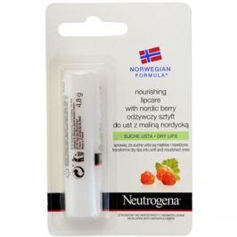 Neutrogena Norwegian Formula® Nordic Berry ajakbalzsam  4,8 g