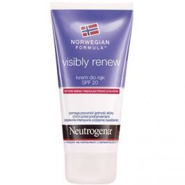 Neutrogena Norwegian Formula® Visibly Renew kézkrém  75 ml
