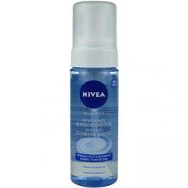 Nivea Aqua Effect frissítő tisztító arcvíz normál és kombinált bőrre  150 ml