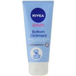 Nivea Baby gyulladás elleni krém  100 ml