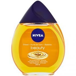 Nivea Beauty Oil fürdőolaj  250 ml