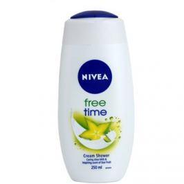 Nivea Care & Starfruit krémtusfürdő  250 ml