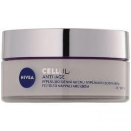 Nivea Cellular Anti-Age feltöltő nappali krém SPF15  50 ml