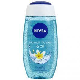 Nivea Hawaii Flower & Oil tusfürdő gél  250 ml