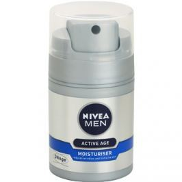Nivea Men DNAge bőrkrém a ráncok ellen  50 ml