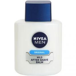 Nivea Men Original borotválkozás utáni balzsam  100 ml