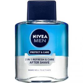 Nivea Men Protect & Care borotválkozás utáni arcvíz  100 ml
