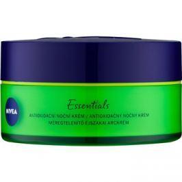 Nivea Urban Skin antioxidáns éjszakai krém hialuronsavval  50 ml