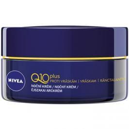 Nivea Visage Q10 Plus éjszakai krém minden bőrtípusra  50 ml