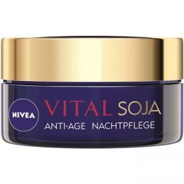 Nivea Visage Vital Multi Active éjszakai krém a ráncok ellen  50 ml