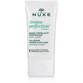 Nuxe Aroma-Perfection tisztító maszk kombinált és zsíros bőrre  40 ml